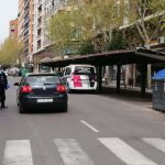 Puertollano: La Policía Local intensifica los controles de vehículos para garantizar que se cumpla el confinamiento