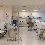Castilla-La Mancha registró este jueves más altas hospitalarias que fallecimientos por coronavirus