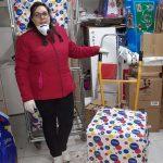 Los juguetes también combaten al virus: Juguettos dona material lúdico al Hospital de Puertollano