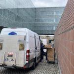 El Gobierno de Castilla-La Mancha distribuye hoy más de 480.320 artículos de protección para los profesionales de los centros sanitarios