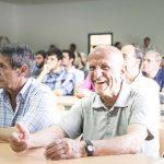 Puertollano: Fallece Pilar Sierra, histórico militante del Partido Comunista