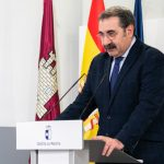 Castilla-La Mancha prosigue en lucha contra el coronavirus «con más experiencia, mayor adquisición de material y mayor actividad diagnóstica y de tratamiento»